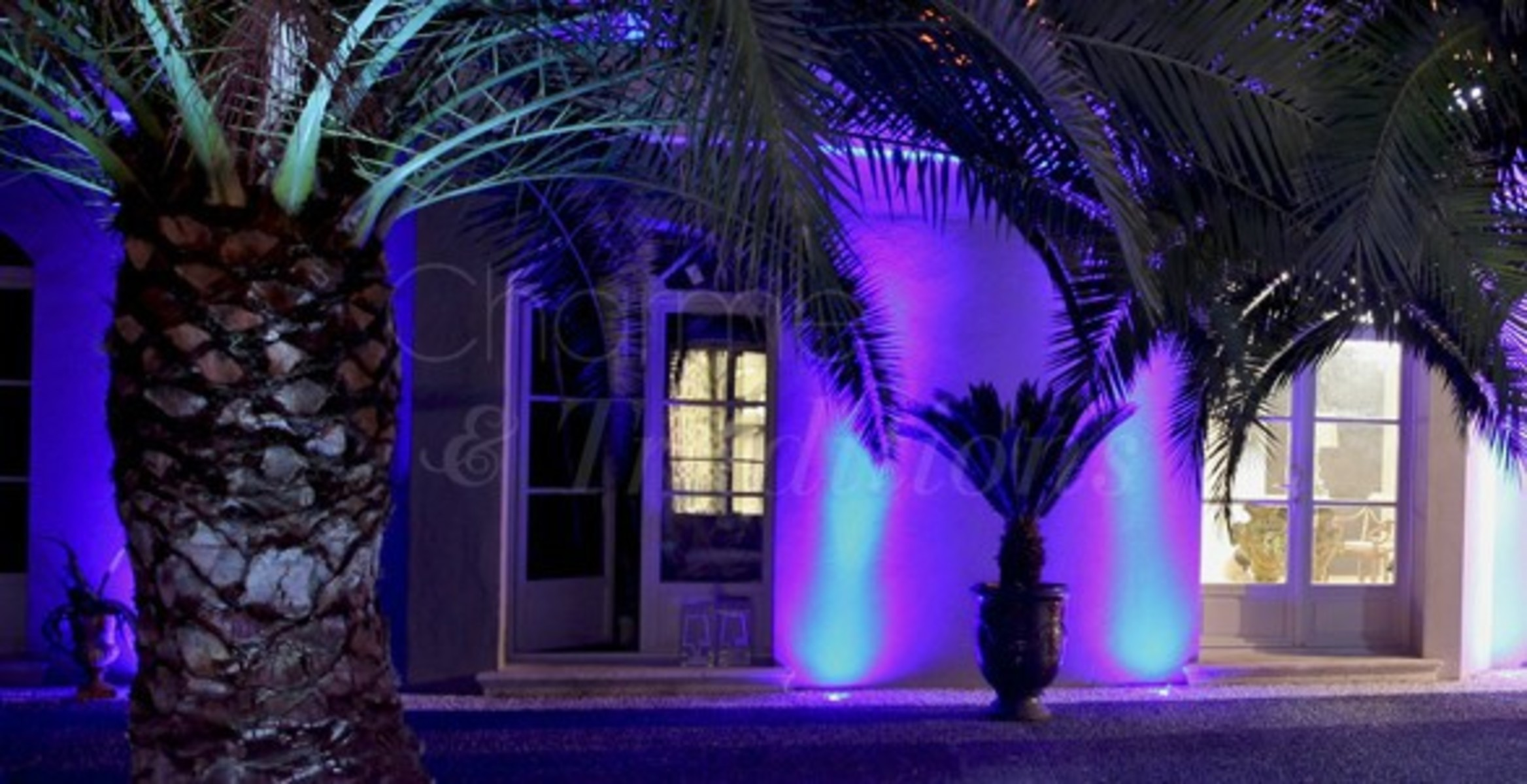 La villa nova chambre d 39 hote montpellier herault - Chambres d hotes la villa alienor ...