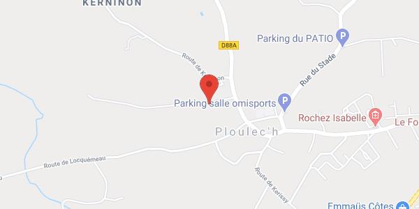 Chez  ARHANT M-Louise-