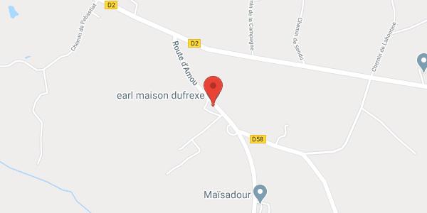 Maison Dufrexe
