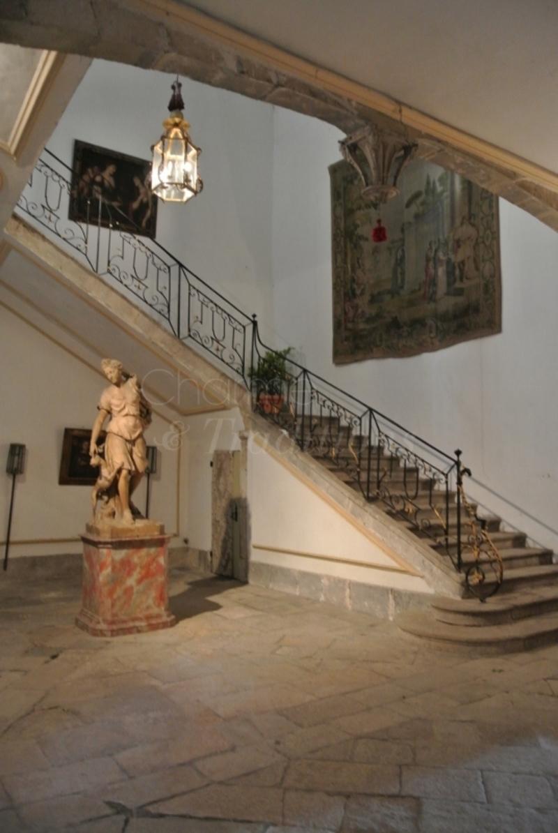 Hotel De Jerphanion Cambacéres : Chambre D'hote Le Puy-en