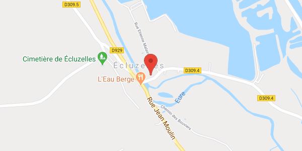 L'Eure & L'Étang
