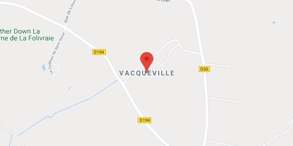 Ferme de Vacqueville - Omaha Beach Chambre d'hôtes et Gîtes.