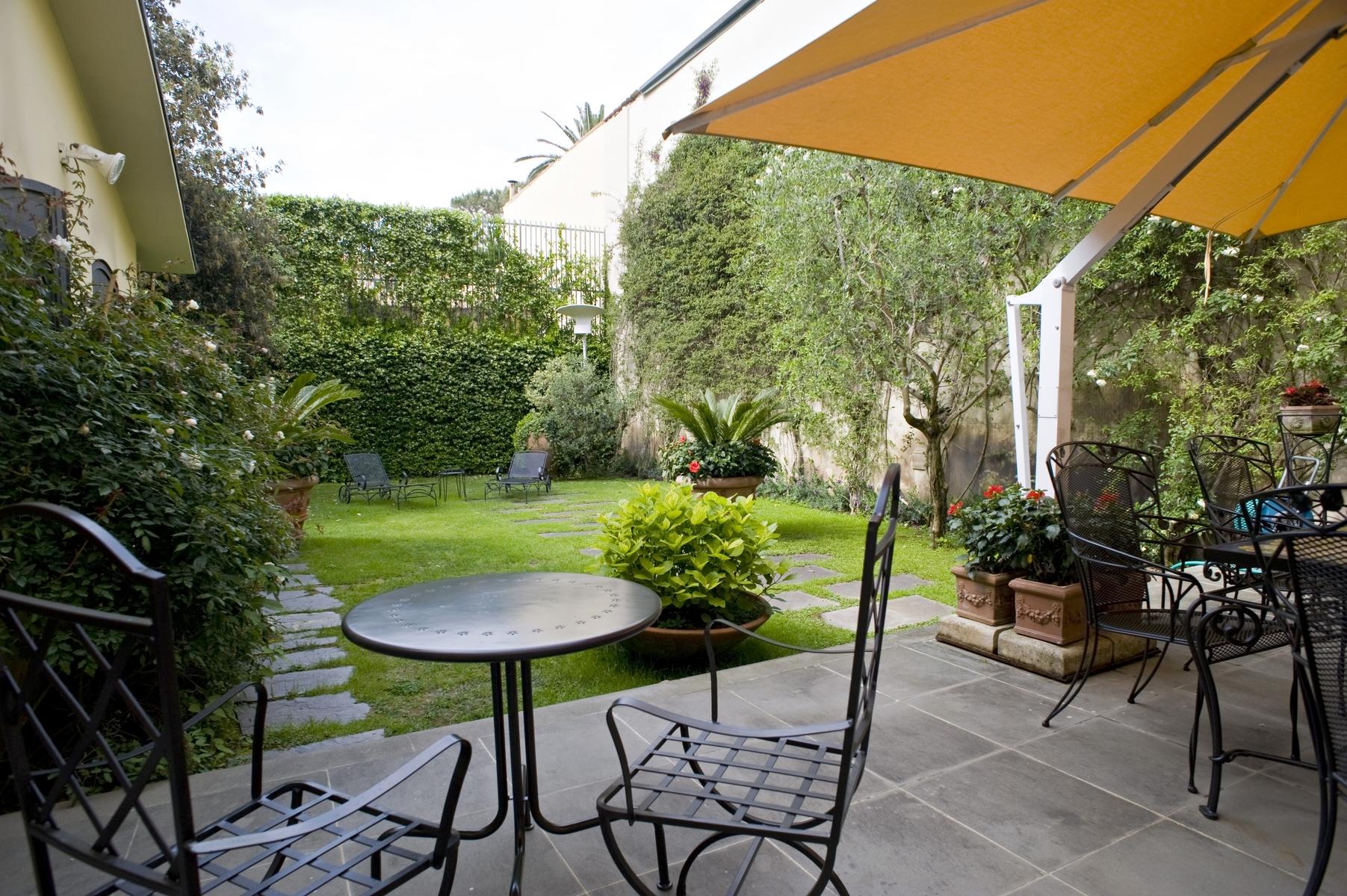 La villa borghese chambre d 39 hote viareggio lucques - Chambres d hotes la villa alienor ...