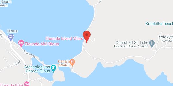 ELOUNDA ISLAND VILLAS