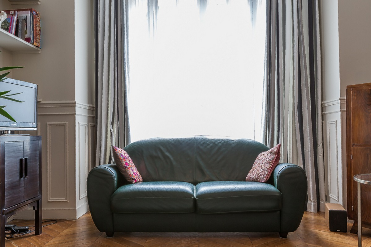 La chambre parisienne chambre d 39 hote paris 09 op ra paris - Chambre d hotes region parisienne ...