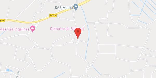 Domaine de Salabert