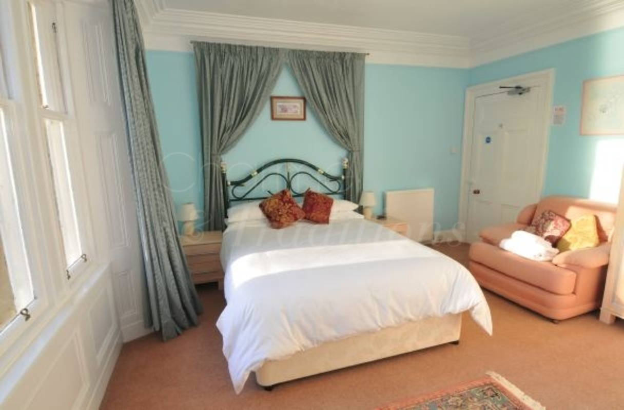 Kiltearn house chambre d 39 hote evanton r gion des highland - Chambre d hotes region parisienne ...