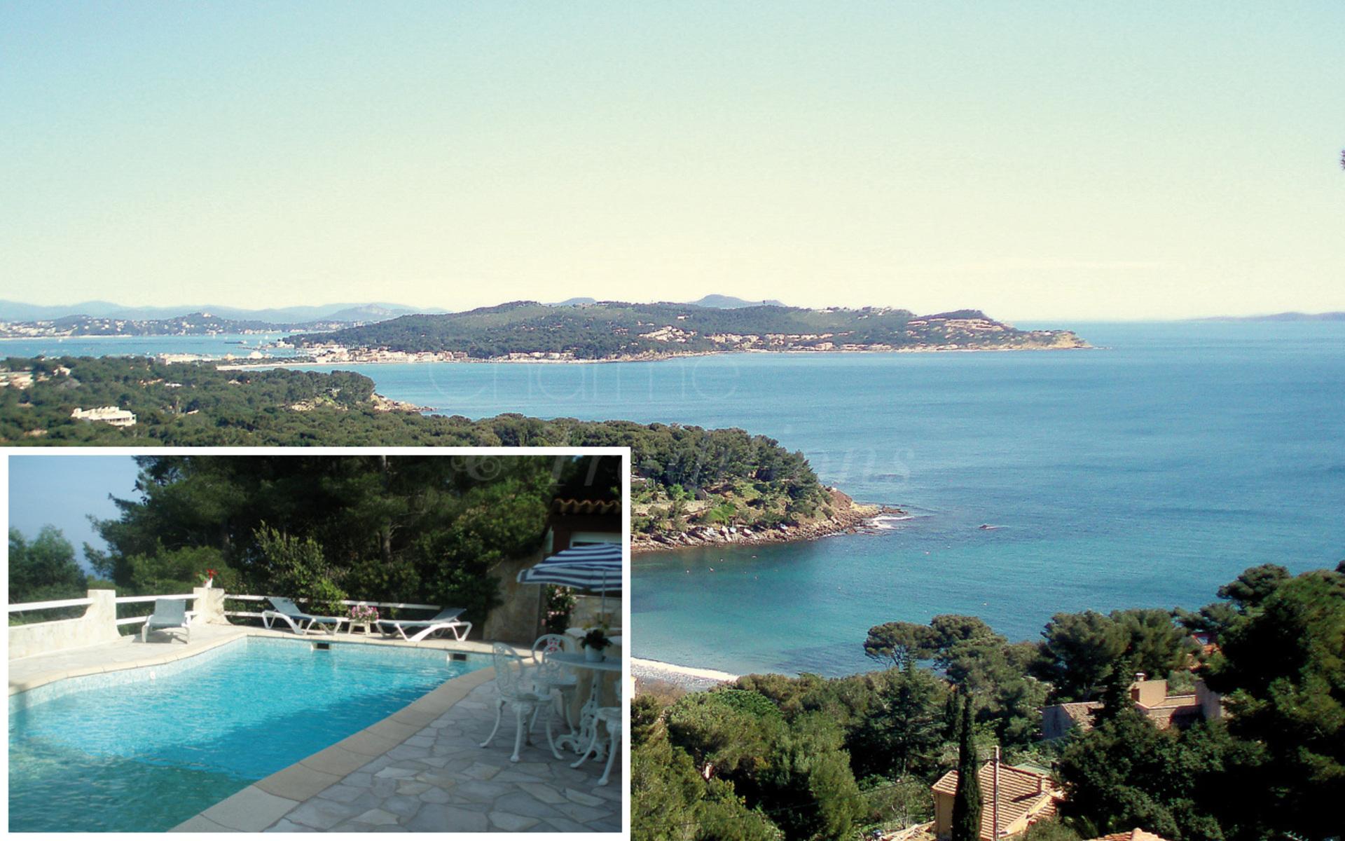 Villa fabregas chambre d 39 hote la seyne sur mer var - Chambres d hotes la villa alienor ...