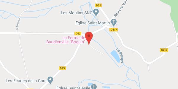 La Ferme de Baudienville